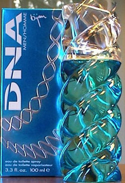 DNA For Men by Bijan EDT - Aura Fragrances