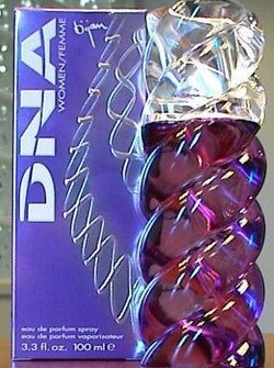 DNA For Women by Bijan EDP - Aura Fragrances