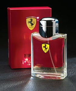 FERRARI RED For Men by Ferrari EDT - Aura Fragrances