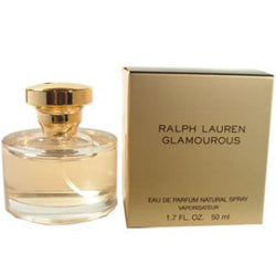 GLAMOUROUS For Women by Ralph Lauren EDP - Aura Fragrances