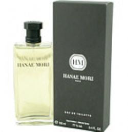HM HANAE MORI For Men by Hanae Mori EDT - Aura Fragrances