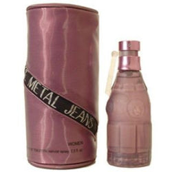 METAL JEANS For Women by Versace EDT - Aura Fragrances