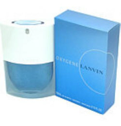 OXYGENE For Women by Lanvin EDT - Aura Fragrances