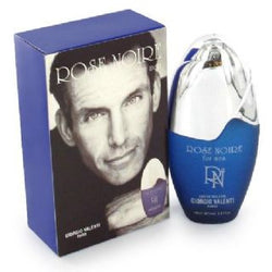 ROSE NOIRE For Men by Giorgio Valenti EDT - Aura Fragrances