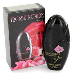 ROSE NOIR For Women by Giorgio Valenti EDT - Aura Fragrances
