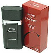 SANTOS DE CARTIER By Cartier EDTfor Men - Aura Fragrances
