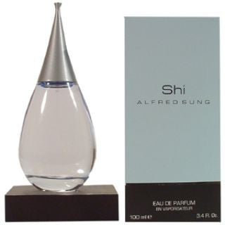 SHI For Women by Alfred Sung EDP - Aura Fragrances