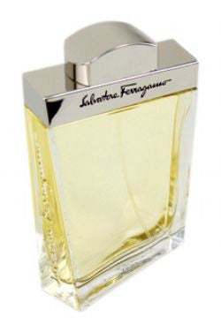 SALVATORE FERRAGAMO POUR HOMME EDT 3.4 OZ. (Tester/No Cap) - Aura Fragrances