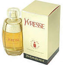 YVRESSE For Women by Yves Saint Laurent EDT - Aura Fragrances