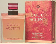 GUCCI ACCENTI For Women by Gucci EDT-SP - Aura Fragrances