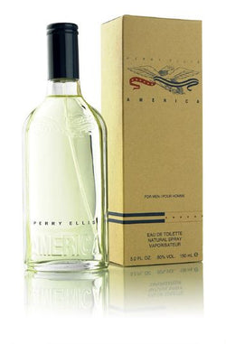 AMERICA For Men by Perry Ellis EDT - Aura Fragrances