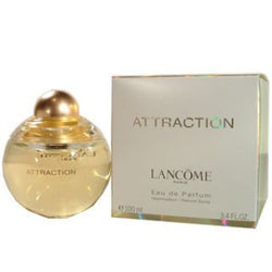 ATTRACTION For Women by Lancome EDP - Aura Fragrances