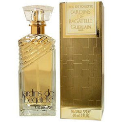 JARDINS DE BAGATELLE For Women by Guerlain EDP - Aura Fragrances
