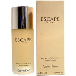 ESCAPE For Men By Calvin Klein EDT - Aura Fragrances