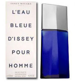L EAU BLEUE D ISSEY For Men by Issey Miyake EDT - Aura Fragrances