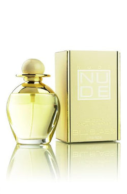 NUDE For Women by Bill Blass EDC-SPRAY - Aura Fragrances