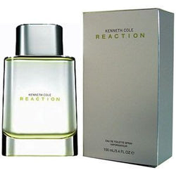 KENNETH COLE REACTION For Men by Kenneth Cole EDT - Aura Fragrances