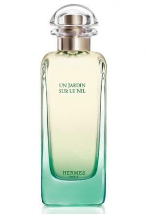 UN JARDIN SUR LE NIL For Women by Hermes EDT - Aura Fragrances