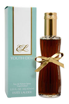 YOUTH DEW for Women by Estee Lauder EDP - Aura Fragrances