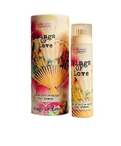 WINGS OF LOVE For Women by Creation Lamis EDP - Aura Fragrances