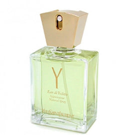 Y For Women by Yves Saint Laurent EDT - Aura Fragrances