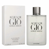 Acqua Di Gio for Men by Giorgio Armani EDT
