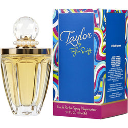 Taylor by Taylor Swift for Women EDP
