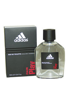 ADIDAS FAIR PLAY For Men by Adidas EDT - Aura Fragrances