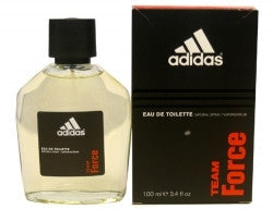 ADIDAS TEAM FORCE For Men by Adidas EDT - Aura Fragrances