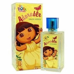 Kids Dora Adorable for Girl - Aura Fragrances