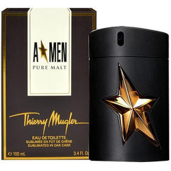 Amen Pure Malt for Men EDT
