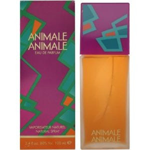 ANIMALE ANIMALE for Women EDP - Aura Fragrances
