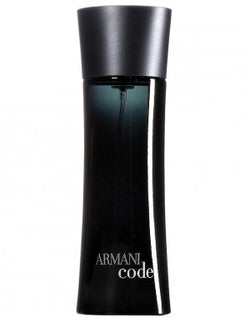 ARMANI CODE For Men by Giorgio Armani EDT - Aura Fragrances