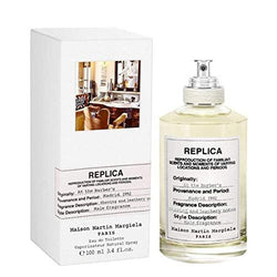 At the Barber's by Maison Margiela for Men EDT