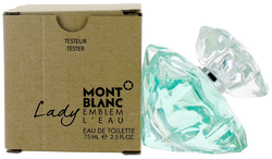Mont Blanc Lady Emblem L'eau for Women EDT