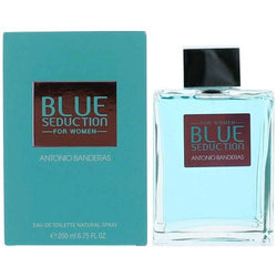Blue Seduction for Women by Antonio Banderas EDT
