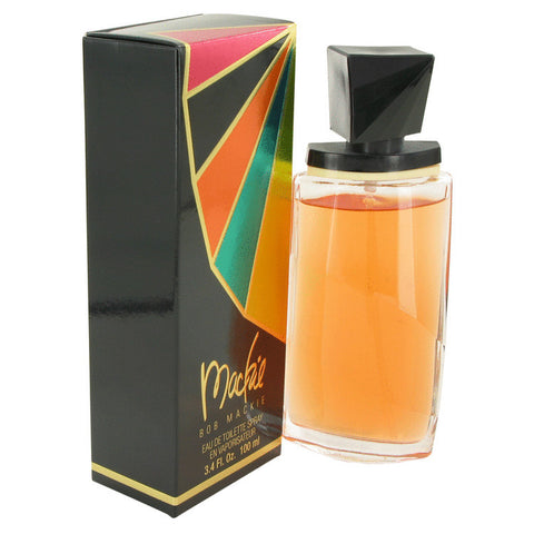 MACKIE For Women by Bob Mackie  EDT - Aura Fragrances