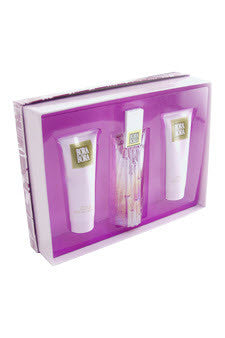BORA BORA By Liz Claiborne EDP 3.4oz/B Lotion 3.4oz/ S Gel 3.4oz For Women - Aura Fragrances