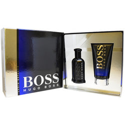 BOSS BOTTLED NIGHT For Men By Hugo Boss EDT 3.3 OZ./ S.G. 5.0 OZ. - Aura Fragrances