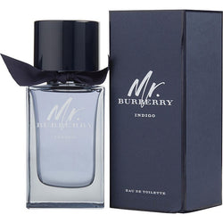 Mr. Burberry Indigo for Men EDT