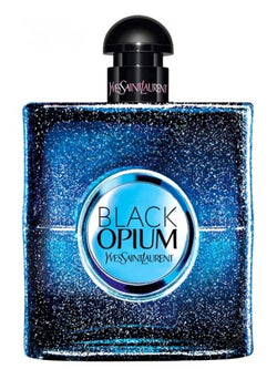 Black Opium Intense for Women EDP Intense