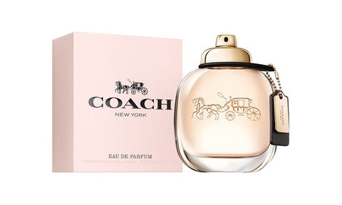 Coach New York for Women by Coach EDP