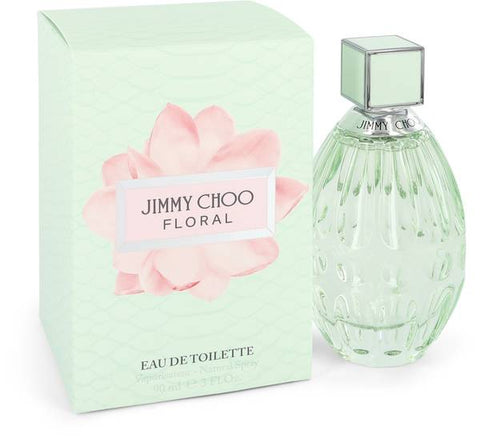 Jimmy Choo Floral for Women EDT