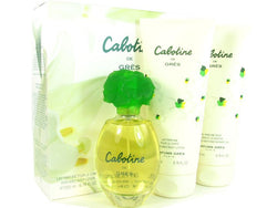 CABOTINE By Gres EDT 3.4 oz/BL 6.7 oz/SG 6.7oz For Women - Aura Fragrances