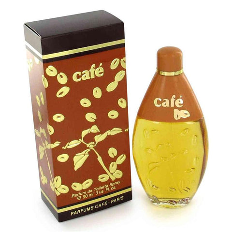 CAFE For Women by Cofinluxe EDT - Aura Fragrances