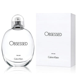 Obsessed for Men EDT