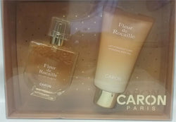 FLEUR DE ROCAILLE For Women by Caron EDT 3.3oz/ B.M. 5.0oz - Aura Fragrances