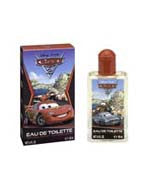 Cars 2 by Pixar - Aura Fragrances