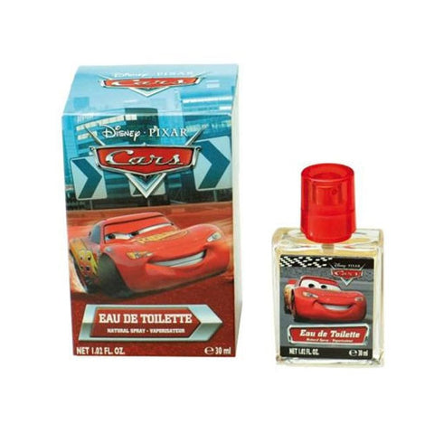 Cars for Boys by Pixar EDT
