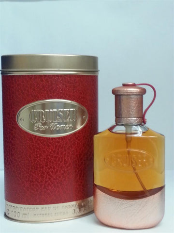 CRUISER For Women by Lomani EDP - Aura Fragrances